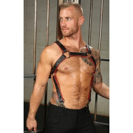 Kleidung, Fisting, Mr. S Leather, Harness, Leder, Harness, Fetisch, Kleidung, Leather