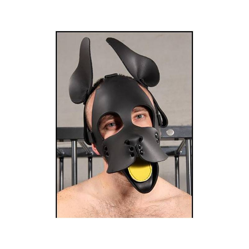 FETISH & BDSM, Mr. S Leather, Puppy play, Neo & Leather Puppy Hood, Accessories, Fetish, Puppy Park