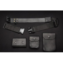 Mr. S Leather, Leather, Harness, Leather, Accessories