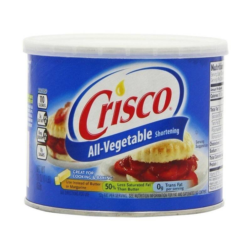 Lubrifiant Fist CRISCO