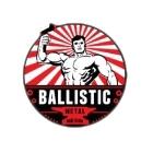 BALLISTIC METAL